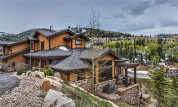 Deer Valley The Canyons Vacation Rentals
